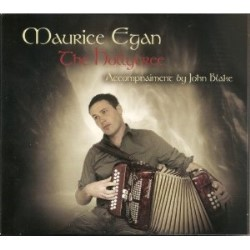 Maurice Egan CD The Hollytree