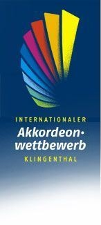 Klingenthal International Accordion Competition banner