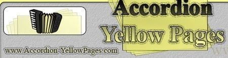 Accordion Yellow Pages banner