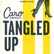 Caro Emerald's 'Tangled Up'