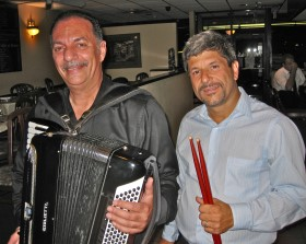 150 years accordion anniversary