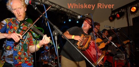 Whiskey River Band