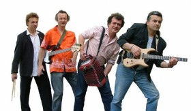 Roger Morand and his Zydeco Band (France)