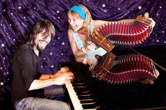 alan conner and sharon shannon