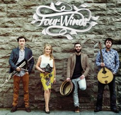 CD Four Winds
