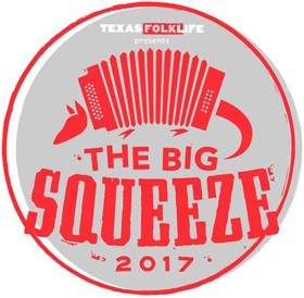 The Big Squeeze Contest logo