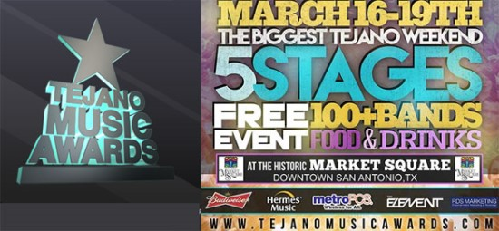 Tejano Music Awards Fan Fair