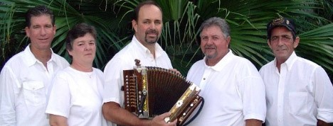 Jamie Berzas & Cajun Tradition