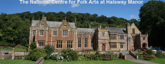 National Centre for Folk Arts at Halsway Manor