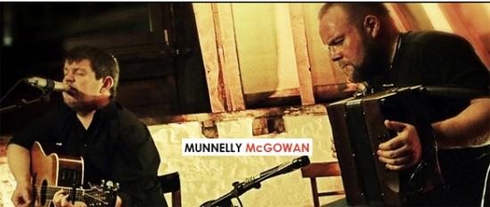 David Munnelly/DUO