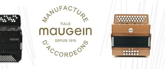 Maugein Accordeons header