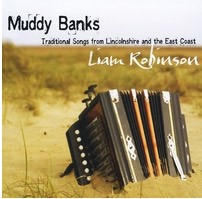 CD - Muddy banks - UK