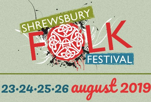 Shrewsbury Folk Festival - UK
