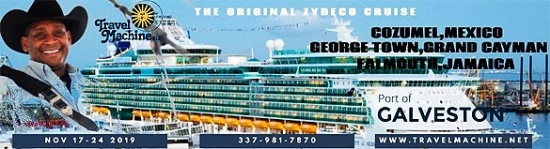 The original zydeco cruise with Geno Dalafose - Caribian