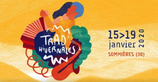 Trad'Hivernales 2020 - France