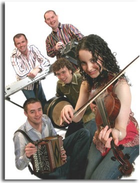 Irish Group Beoga